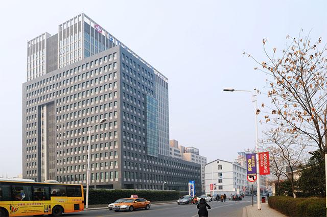 江阴人民医院